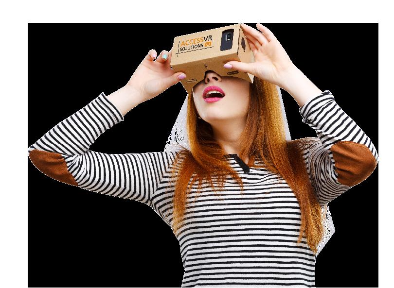 b2b virtual reality